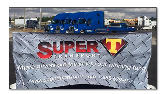 history of super t transport