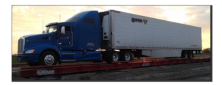 logistics super t transport